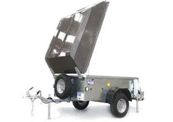 Trailer Servicing and Repairs